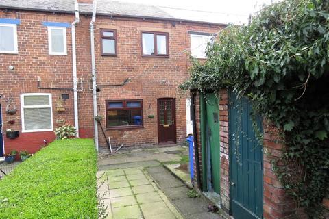 2 bedroom terraced house to rent - 8 BRIER STREET, HILLSBOROUGH, S6 4JA