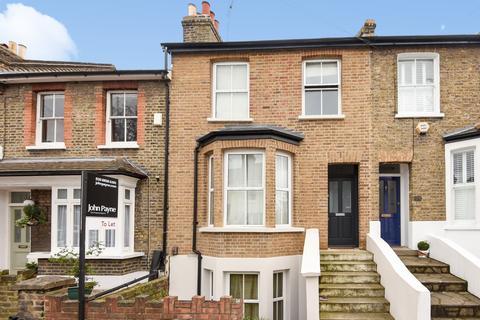 3 bedroom terraced house to rent - Furzefield Road Blackheath SE3
