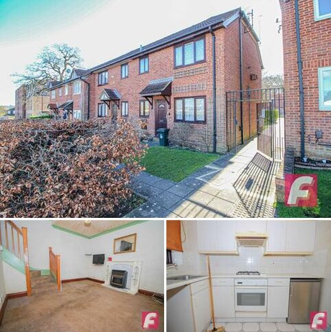 1 bedroom end of terrace house for sale - St Andrews Terrace, South Oxhey