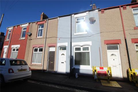 2 bedroom terraced house to rent - Hereford Street, Hartlepool, TS25