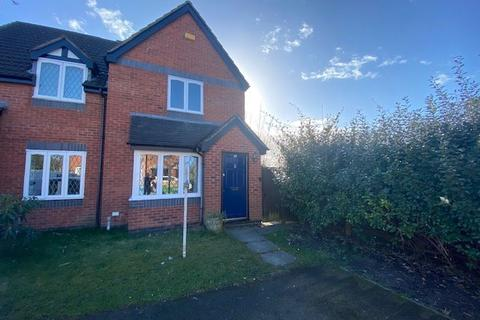 2 bedroom semi-detached house to rent - Barwoods Drive, Chester