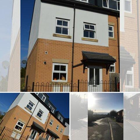 3 bedroom townhouse to rent - 28, Little Toms Lane, Burnley BB10