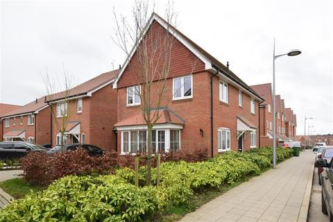 3 bedroom link detached house for sale - Clay Vale, Faygate, Horsham, West Sussex