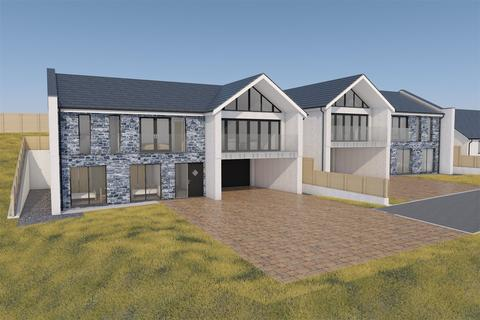 4 bedroom detached house for sale - Castle View Park, Mawnan Smith, Falmouth, Cornwall