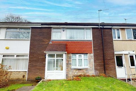 2 bedroom terraced house for sale - Amersham Close, Quinton, Birmingham