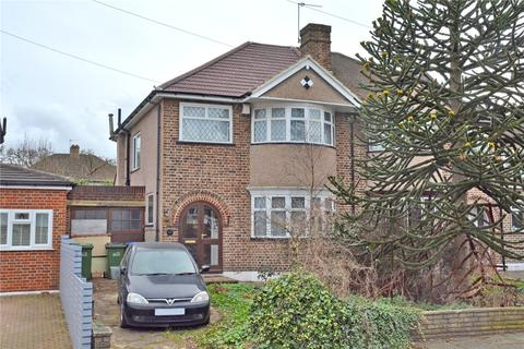 3 bedroom semi-detached house for sale - Strathaven Road, Lee, London, SE12