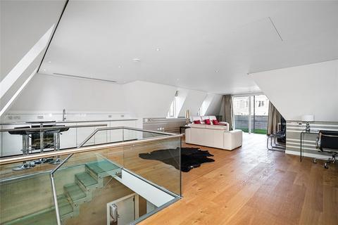4 bedroom flat to rent - Great Peter Street, Westminster, London
