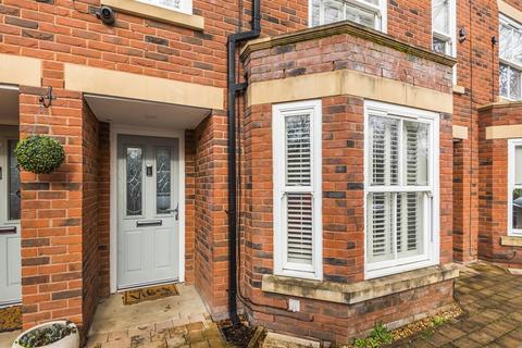 4 bedroom semi-detached house for sale - Park Road, Worsley, Manchester, M28 7DU