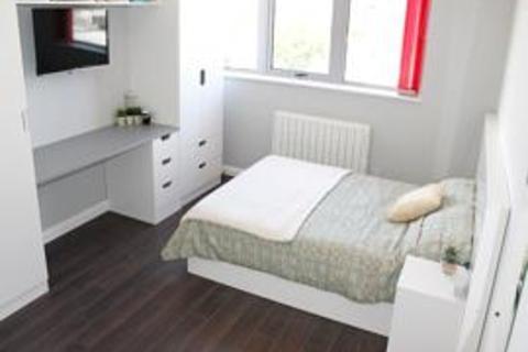 Studio to rent - 76 Milton Street Apartment 306, Victoria House, NOTTINGHAM NG1 3RA
