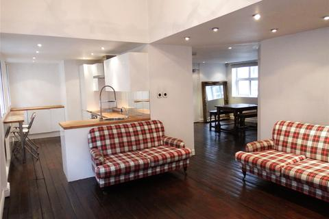 2 bedroom penthouse for sale - The Old Cloth Warehouse 3 York Place Leeds LS1