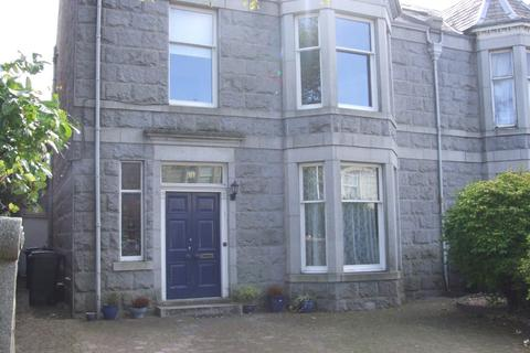 5 bedroom semi-detached house to rent - Hamilton Place, The West End, Aberdeen, AB15 5BD