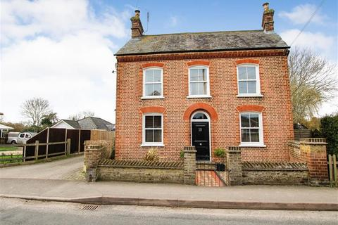 3 bedroom detached house for sale - Moor End, Eaton Bray