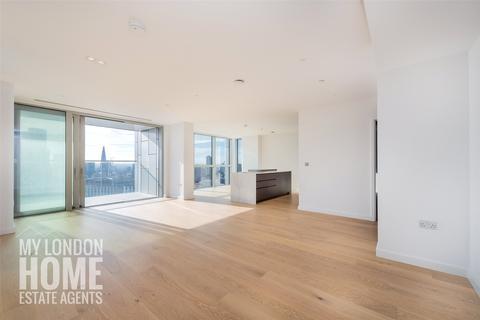 3 bedroom apartment for sale - The Atlas Building, 145 City Road, Old Street, EC1V