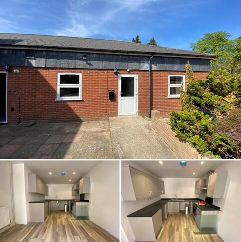 2 bedroom ground floor flat to rent - 10 Fonnereau Road, IPSWICH IP1