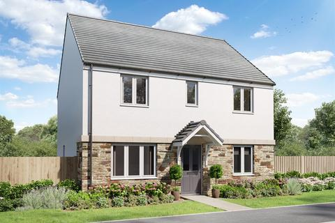 4 bedroom detached house for sale - Plot 71-o, The Chedworth at Priory Meadows, Tollgate Road PL31