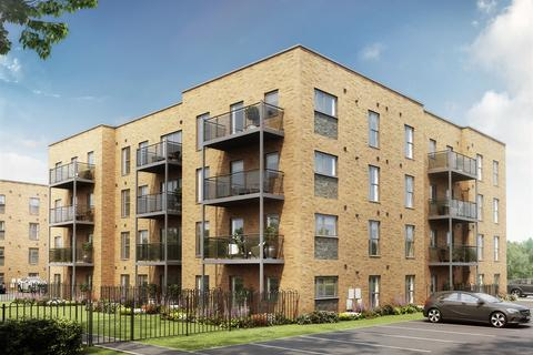 Studio for sale - Plot 238, Apartment Block H at Knightswood Place, New Road RM13