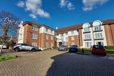 1 bedroom retirement property for sale - Everard Court, Crothall Close. N13