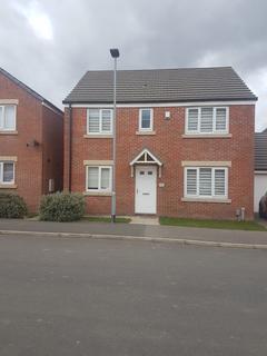 4 bedroom detached house to rent - Elmore Street, Thurcroft, Rotherham