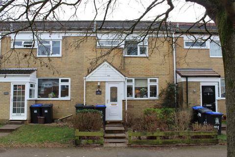 3 bedroom terraced house for sale - The Medway, Daventry, Northants NN11 4QY