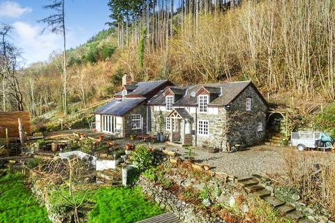 3 bedroom detached house for sale - Meifod, Powys, SY22