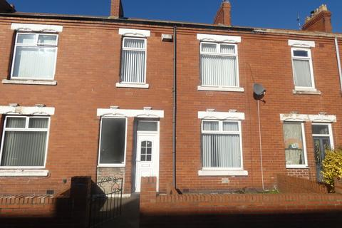 3 bedroom terraced house for sale - Plessey Road, Blyth, Northumberland, NE24 4BN