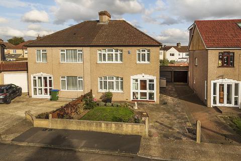 3 bedroom semi-detached house for sale - Madison Gardens, Bexleyheath, Kent, DA7