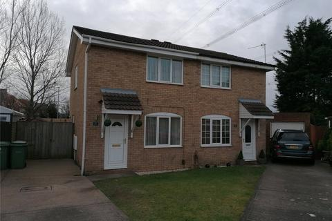 2 bedroom semi-detached house to rent - Eskdale Close, Yarm