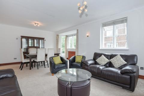 3 bedroom apartment to rent - Pembroke Road Kensington W8