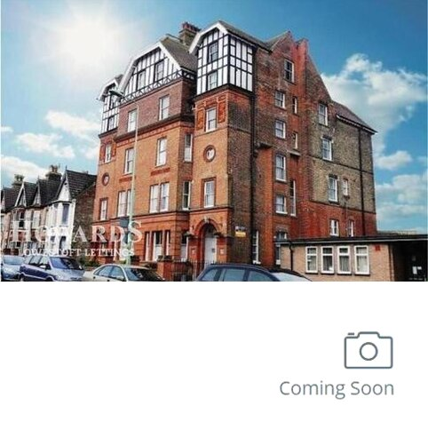 1 bedroom flat to rent - St Aubyns Court, South Lowestoft