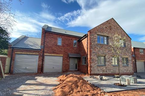 4 bedroom detached house for sale - Stoates Mill, Watchet TA23