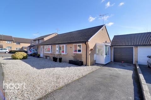 2 bedroom bungalow for sale - Marney Road, Swindon