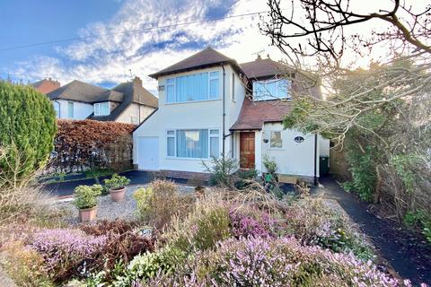 3 bedroom detached house for sale - Pinewood Drive, Heswall, Wirral, CH60 2SD
