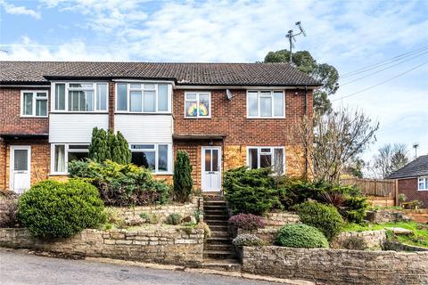 2 bedroom maisonette for sale - Burnt Hill Road, Farnham, Surrey, GU10