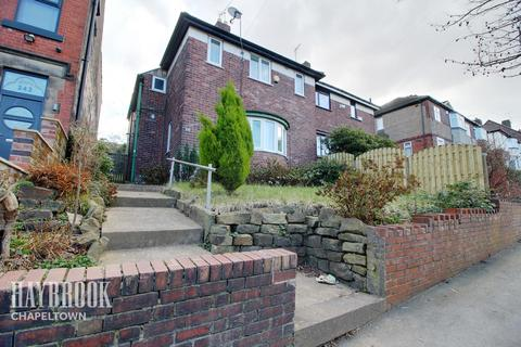 4 bedroom semi-detached house for sale - Abbeyfield Road, Sheffield