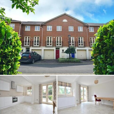 4 bedroom terraced house for sale - Clarence Walk, St. Georges Place, Cheltenham, Gloucestershire, GL50
