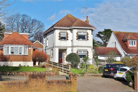 3 bedroom detached house for sale - Arundel Road, Worthing, West Sussex, BN13