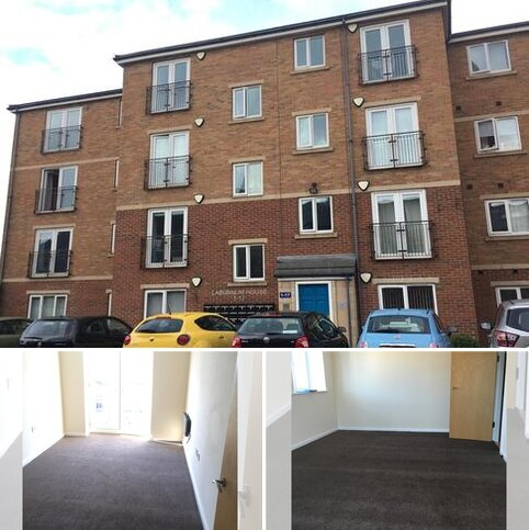 2 bedroom apartment to rent - Laburnum House, Redcar TS10