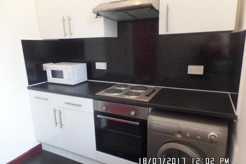 Studio to rent - Inverness Place, Roath, Cardiff