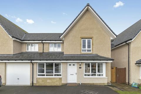 3 bedroom semi-detached house for sale - 8 College Medway, Eskbank, Midlothian, EH22 3FS