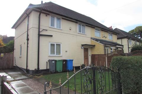 3 bedroom semi-detached house to rent - Stancliffe Road, Manchester, M22