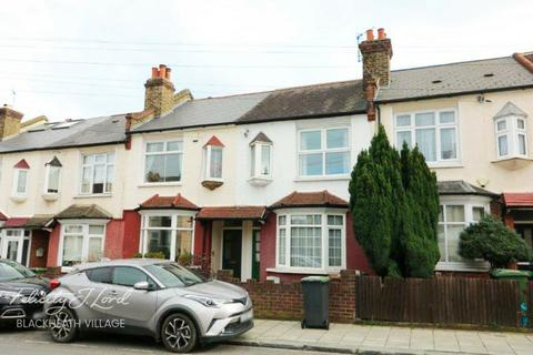 3 bedroom terraced house for sale - Manwood Road, London