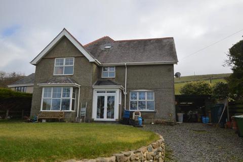 5 bedroom detached house for sale - Garthowen, Llwyngwril, Gwynedd, LL37
