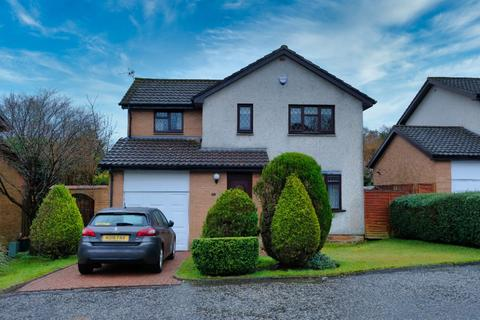 3 bedroom detached house for sale - Forrestfield Gardens , Newton Mearns , Glasgow, G77 6RN