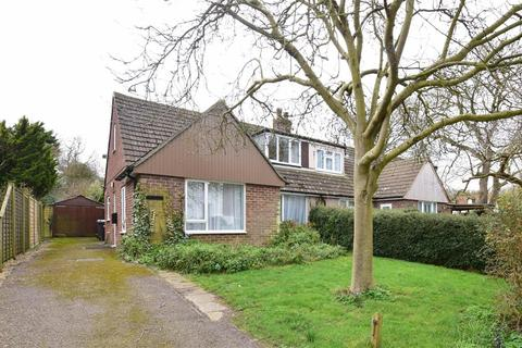 3 bedroom semi-detached bungalow for sale - Back Street, Ringwould, Deal, Kent