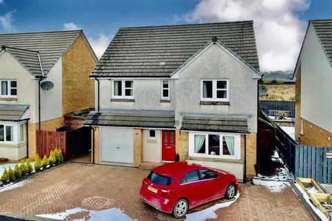 4 bedroom detached villa for sale - 25 Millbarr Grove, Barrmill