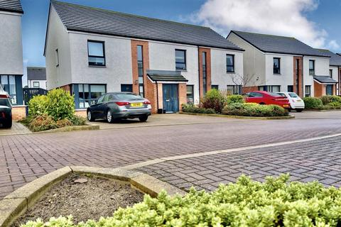 2 bedroom terraced house for sale - 21 Kintyre Park, Ayr