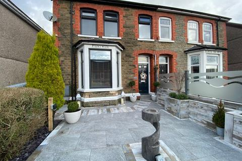 3 bedroom semi-detached house for sale - Porth - Porth