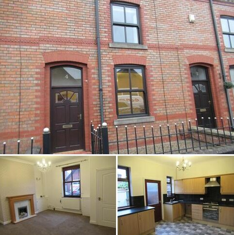 2 bedroom terraced house to rent - Astley Street, Leigh WN7