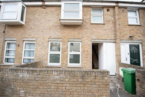 2 bedroom house to rent - Mullready Street, St Johns Wood, NW8