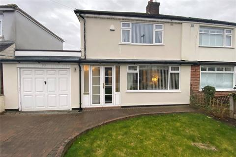 3 bedroom semi-detached house for sale - Cherry Tree Road, Liverpool, L36